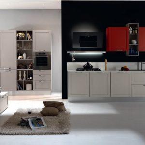 cucina+luce